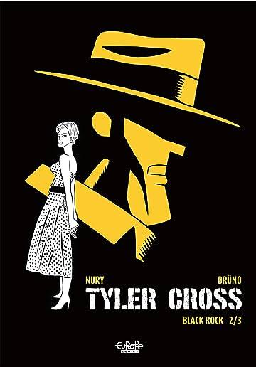 Tyler Cross - Volume 1 #2: Black Rock