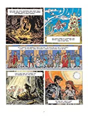 Valerian Vol. 22: Memories from the futures