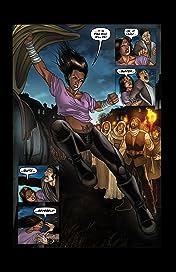 Witches Trine: Rebirth