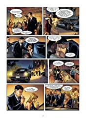 Vigilantes Tome 4: Super-héros