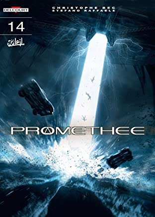 Promethee Vol. 14: Lost Souls