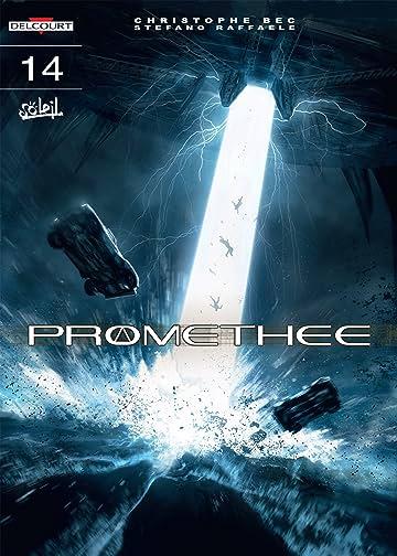 Promethee Vol. 14: Lost Souls