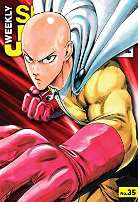 Weekly Shonen Jump Vol. 285: 07/31/2017