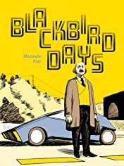Blackbird Days