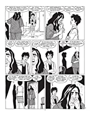 Love & Rockets Vol. IV #3