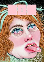 Now: The New Comics Anthology #1