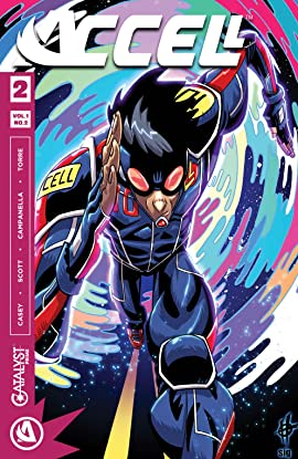 Accell #2