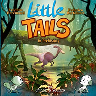 Little Tails: In Prehistory