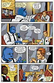 Spencer & Locke Vol. 1