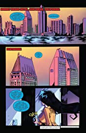 Vampblade Season 2 #6