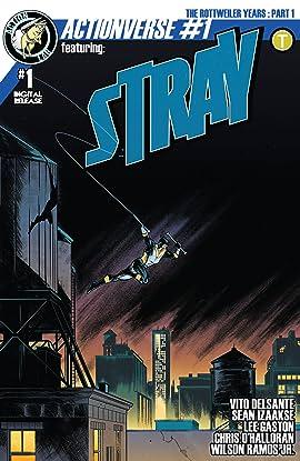 Actionverse: Stray #1