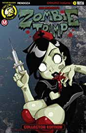 Zombie Tramp: Origins #3
