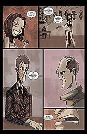 Zombie Tramp: Origins #3