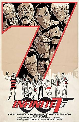 Infinite Seven #7