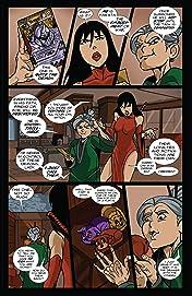 Shinobi: Ninja Princess #1: Lightning Oni