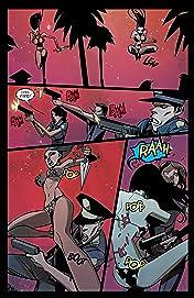 Zombie Tramp #39