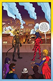 Miraculous: Adventures of Ladybug and Cat Noir #3