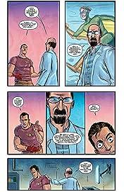 Medisin #4