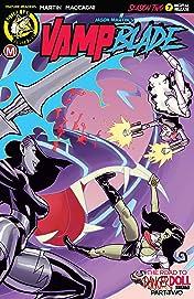 Vampblade Season 2 #7