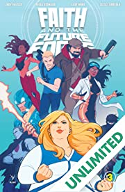 Faith and the Future Force #3
