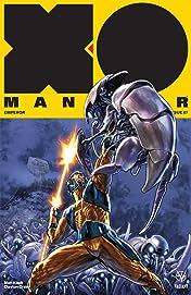 X-O Manowar (2017) #7