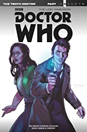 Doctor Who: The Tenth Doctor No.3.9