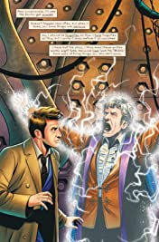 Doctor Who: The Tenth Doctor #3.9