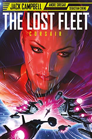 The Lost Fleet: Corsair #4