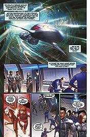 The Lost Fleet: Corsair #4