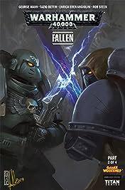 Warhammer 40,000 #10