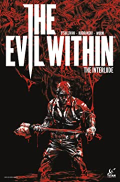 The Evil Within #2.1: The Interlude