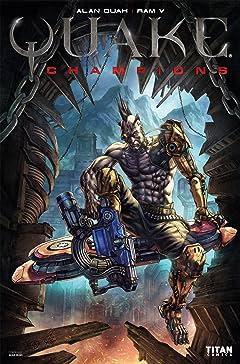 Quake Champions #2