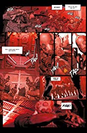 Hercules: The Wrath of the Heavens #2