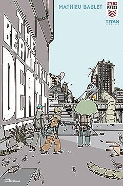 The Beautiful Death #1