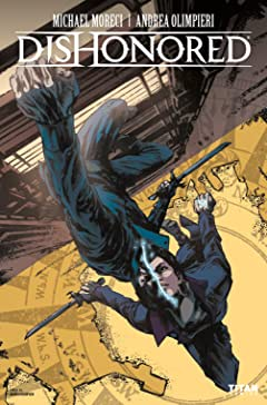 Dishonored: Peeress and the Price #2.1