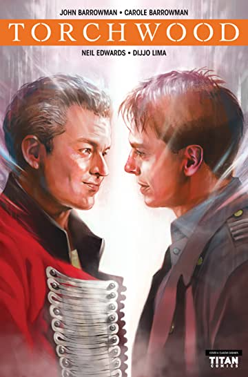 Torchwood: The Culling No.3.1