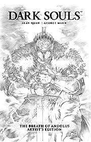 Dark Souls Artist's Edition Vol. 1