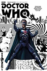 Doctor Who: Ghost Stories Vol. 1