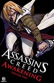Assassin's Creed: Awakening Vol. 2