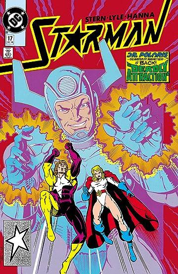 Starman (1988-1992) #17