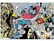 Justice League America (1987-1996) #73