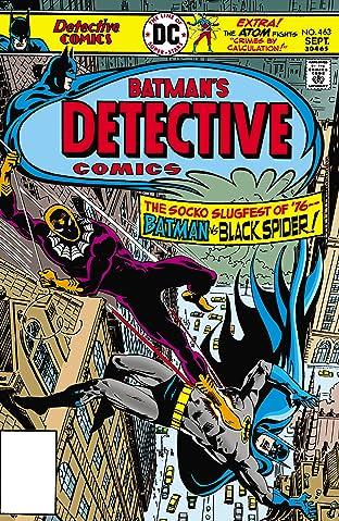 Detective Comics (1937-2011) #463
