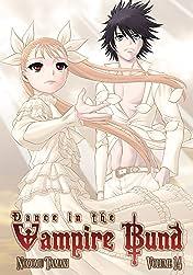 Dance in the Vampire Bund Vol. 14