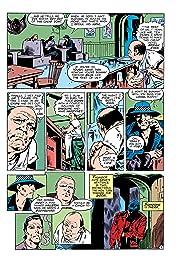 Detective Comics (1937-2011) #497