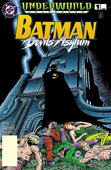 Underworld Unleashed: Batman--Devil's Asylum (1995) #1