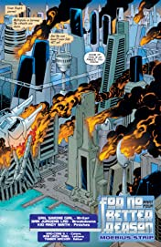 The Legion (2001-2004) #38