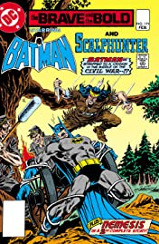 The Brave and the Bold (1955-1983) #171