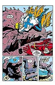 Justice League Europe (1989-1993) #41
