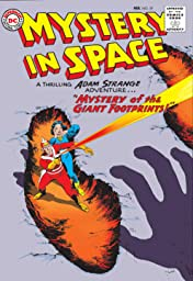 Mystery in Space (1951-1981) #57