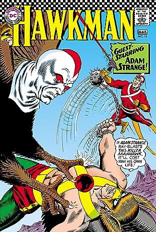 Hawkman (1964-1968) #18